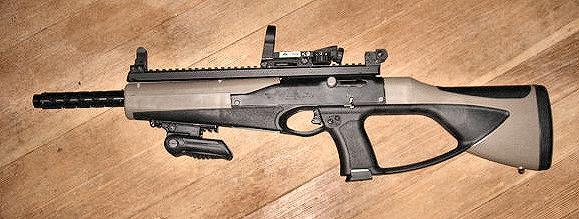 Hi-Point carbine Accessories
